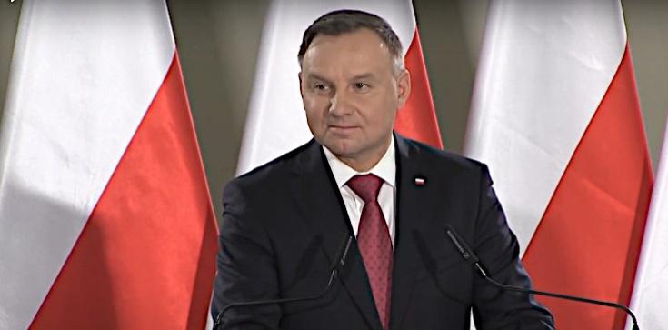 PAD: Kandyduję, aby Polska nie cofnęła się o pięć lat - zdjęcie
