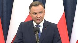 Prezydent: Czy prof. Gersdorf nie szanuje polskiego prawa? - miniaturka