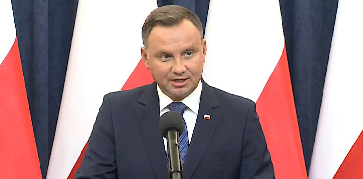 Andrzej Duda: Przedsiębiorcy w Polsce są zadowoleni - zdjęcie