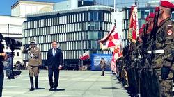 Święto Wojska Polskiego w 100. rocznicę Bitwy Warszawskiej. Uroczystości. Relacja (Wideo) - miniaturka