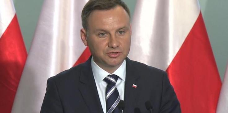 To już pewne. Andrzej Duda weźmie udział w Światowych Dniach Młodzieży w Krakowie - zdjęcie