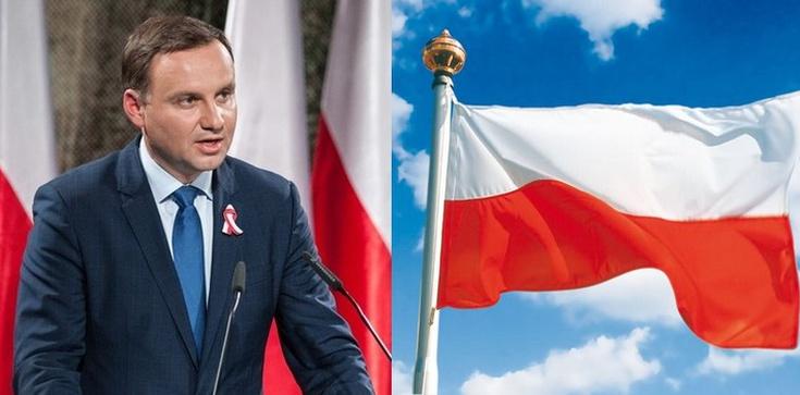 Andrzej Duda- Polska gospodarczym tygrysem, zamiast kolonią zagranicznych banków - zdjęcie