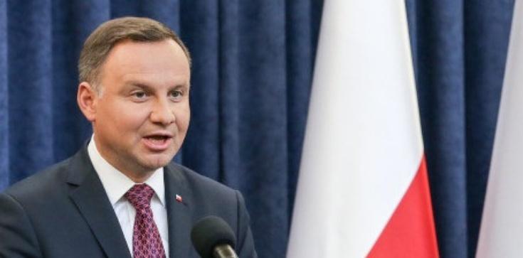 Paweł Jędrzejewski: Co zrobi A. Duda? Jedyna droga - Trybunał Konstytucyjny - zdjęcie