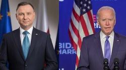Prezydent USA zaprosił Andrzeja Dudę na szczyt przywódców największych gospodarek świata - miniaturka