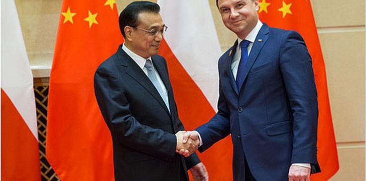 K.Rak: Chiny uczynią Polskę bogatą jak Szwajcaria! - zdjęcie