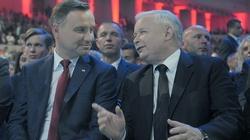 Mocne komentarze po przyjęciu ustawy o ochronie zwierząt: Rząd potknął się o norkę; Kaczyński nie potrzebuje koalicjantów, żeby rządzić - miniaturka