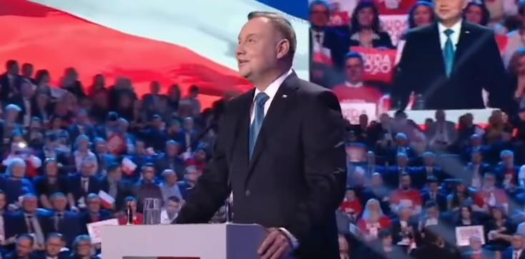 Andrzej Duda zdecydowanym zwycięzcą w najbogatszych gminach - zdjęcie