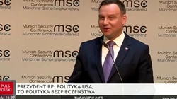 Andrzej Duda zakaże nastolatkom solarium? - miniaturka