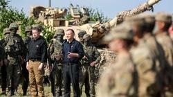 Prezydent: NATO zatwierdziło plany bezpieczeństwa Polski - miniaturka
