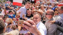 Prezydent: Zachęcam też polityków niezrzeszonych do dołączenia do koalicji polskich spraw - miniaturka