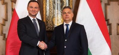 Andrzej Duda: Trwa kryzys wartości na którym zbudowano cywilizację europejską