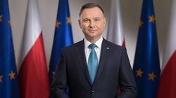 Prezydent Andrzej Duda: Nie boję się Tuska - miniaturka
