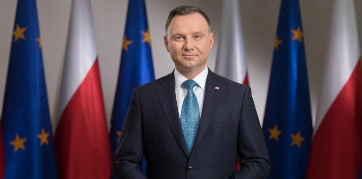 Andrzej Duda gromi rywali, ale rozstrzygnięcie w drugiej turze. Nowy sondaż prezydencki - zdjęcie
