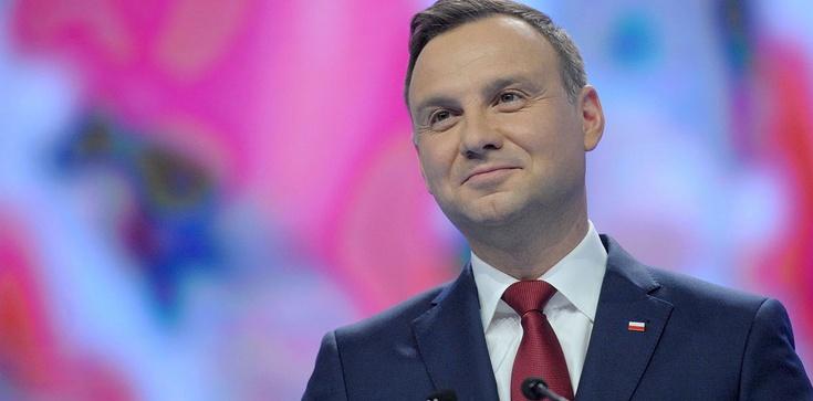 Sondaż: Zdecydowana wygrana Andrzeja Dudy, kontrkandydaci daleko w tyle - zdjęcie