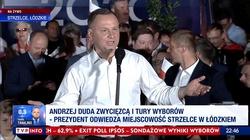 Rośnie przewaga Dudy nad Trzaskowskim. Głosy z prawie 90 proc. komisji wyborczych - miniaturka