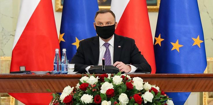 Prezydent powołał dziś Radę do spraw Społecznych NRR - zdjęcie