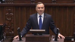 Czy Andrzej Duda podpisze ,,Piątkę dla zwierząt''? Prezydencki minister zabrał głos - miniaturka