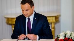 IBRiS: Polacy popierają działania Andrzeja Dudy - miniaturka