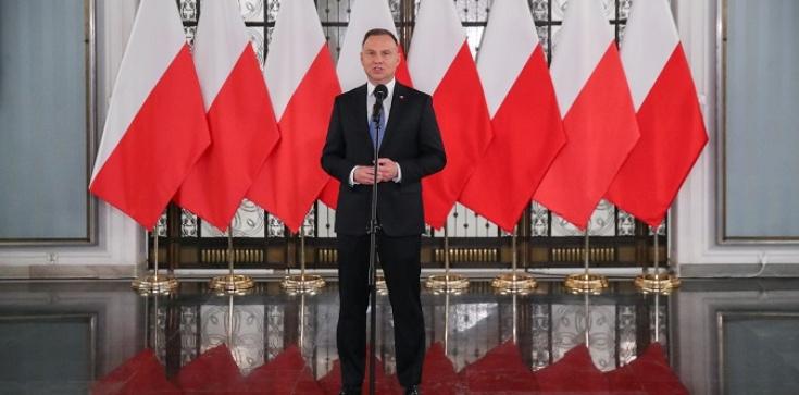 Sondaż. Andrzej Duda może liczyć na blisko 50 proc. poparcia - zdjęcie
