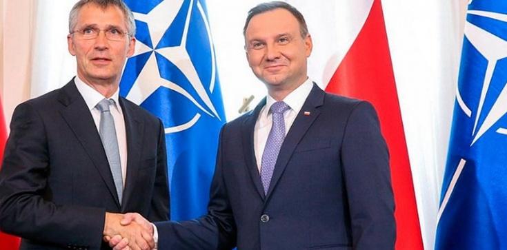 Marek Budzisz: Gwarancje NATO - żelazne czy papierowe? - zdjęcie