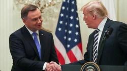 Biały Dom: ,,Ameryka kocha Polskę, Ameryka kocha Polaków'' - miniaturka