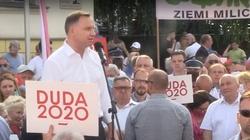 Kresowianie popierają Andrzeja Dudę - miniaturka