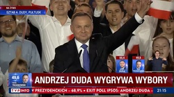 Hiszpański dziennik: Andrzej Duda to katolik bez kompleksów - miniaturka