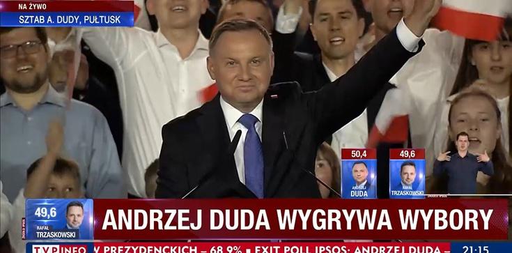 FAZ: Nie można kwestionować wyboru Andrzeja Dudy - zdjęcie