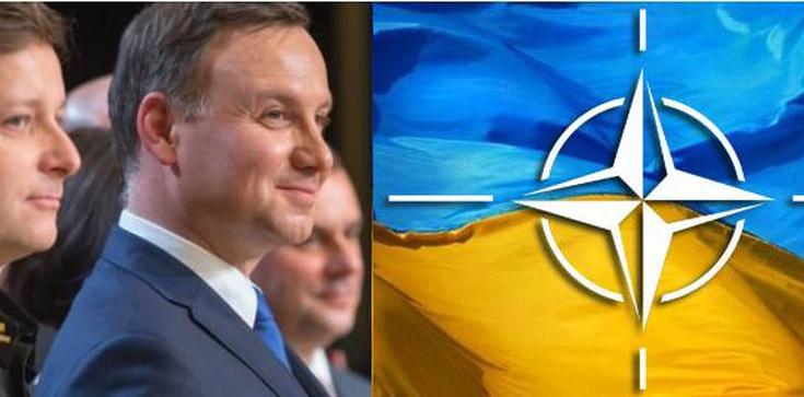 Phillip Karber: Zachód potrzebuje Ukrainy, a Ukraina Zachodu - zdjęcie