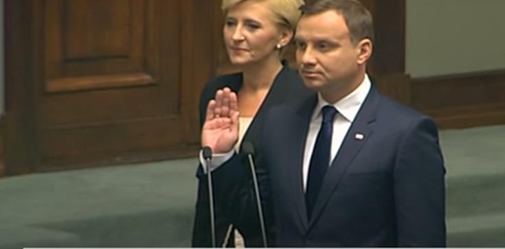 Zaprzysiężenie prezydenta odbędzie się w Sejmie 6 sierpnia 2020 - zdjęcie