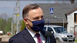Prezydent: 40 mln zł dla Kół Gospodyń Wiejskich - miniaturka