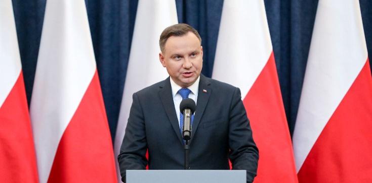 Prezydent Andrzej Duda nie odebrał telefonu od Rexa Tillersona? Szczerski ,,wyjaśnia'' - zdjęcie