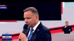 Prezydent: Chcę kontynuować politykę dla rozwoju Polski! - miniaturka