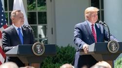 Prezydent Duda wygrywa w Polonii w USA - miniaturka