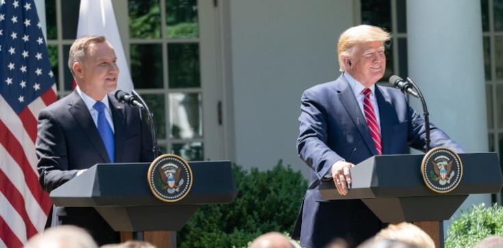 Umowa o wzmocnionej współpracy obronnej Polska - USA uzgodniona - zdjęcie