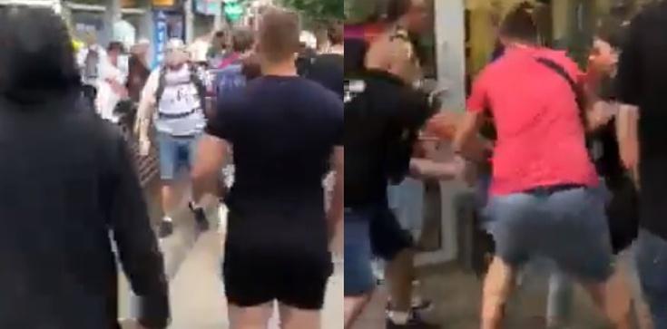 Rzecznik KGP zabiera głos ws. pobicia uczestników Marszu Równości - zdjęcie