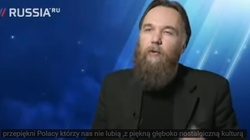 Rosja Dugina: 'Gdzie jesteśmy my, tam jest centrum piekła' - miniaturka