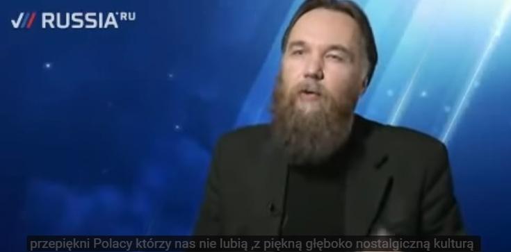 Ideolog Putina: Zniszczyć Polskę i Kościół Katolicki!!! - zdjęcie