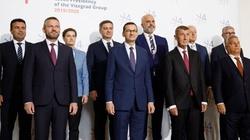Morawiecki: W nowej KE Grupa Wyszehradzka odegra kluczową rolę - miniaturka