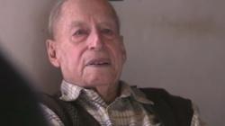 Nie żyje 96-letni SSman. Nigdy nie odpowiedział za zbrodnie - miniaturka
