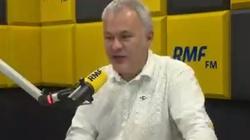 MOCNE! Dziennikarz wyjaśnia, dlaczego nie może zagłosować na Lubnauer - miniaturka