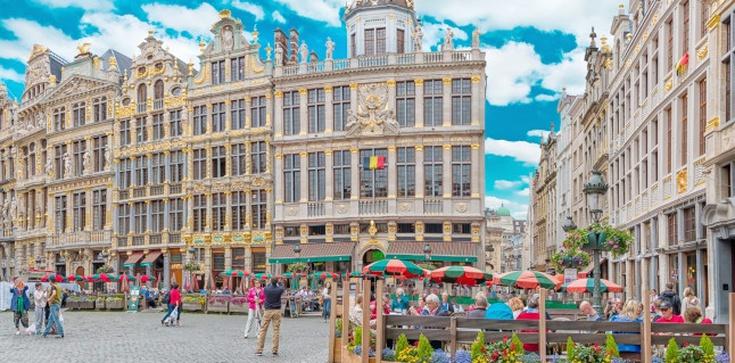 Belgia: Rząd łagodzi kolejne restrykcje  - zdjęcie