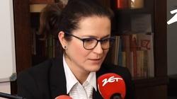 Dulkiewicz wystawiła 'laurkę' Tuskowi. 'Bardzo troszczy się o Polskę' - miniaturka