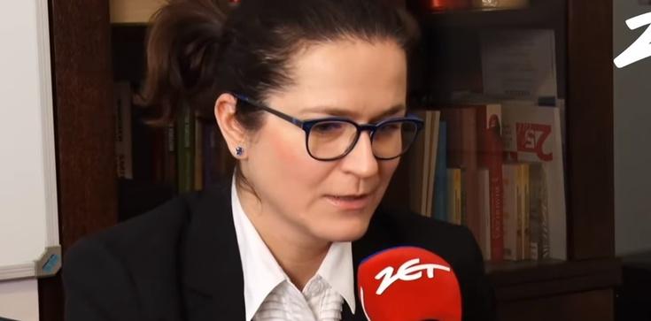 Dulkiewicz wystawiła 'laurkę' Tuskowi. 'Bardzo troszczy się o Polskę' - zdjęcie