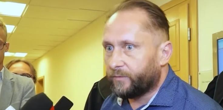Rusza proces Durczoka. Grozi mu 12 lat odsiadki - zdjęcie