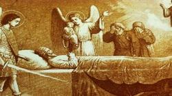 Jak śmierć staje się narodzeniem do wieczności? - miniaturka