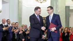 Prezydent powołał nowy rząd Mateusza Morawieckiego. OTO lista nazwisk! - miniaturka