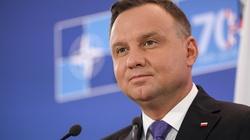 Prezydent o szczycie londyńskim: Sukces NATO, zwycięstwo Polski - miniaturka