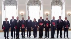 Prezydent powołał sędziów Izby Dyscyplinarnej SN - miniaturka