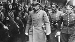Piłsudski krótko, szczerze i wprost... o Rosjanach - miniaturka